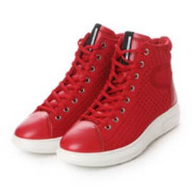 エコー ECCO SOFT 3 (Chili red)