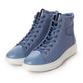 エコー ECCO SOFT 3 (Retro blue)