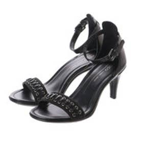 エコー ECCO SHAPE 65 SLEEK SANDAL (BLACK/BLACK)