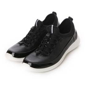 エコー ECCO SOFT 5 (BLACK/BLACK)