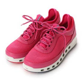 エコー ECCO COOL 2.0 LADIES (BEETROOT/BEETROOT)