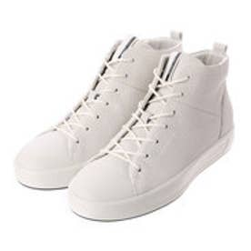 エコー ECCO SOFT 8 LADIES (WHITE)