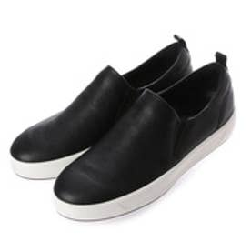 エコー ECCO SOFT 8 LADIES (BLACK)