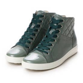 エコー ECCO SOFT 7 LADIES (FROSTY GREEN/FROSTY GREEN)