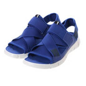 エコー ECCO INTRINSIC SANDAL LADIES (MAZARINE BLUE/MAZARINE BLUE)