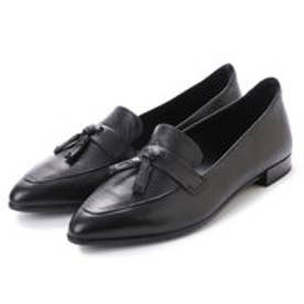 エコー ECCO Shape Pointy Balerina (BLACK)