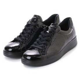 エコー ECCO Soft 4 (BLACK)