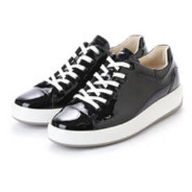 エコー ECCO Soft 9 (BLACK)