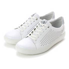 エコー ECCO W.  Golf Casual Hybrid (WHITE)