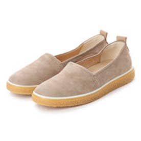 エコー ECCO Womens Crepetray Slip On (NAVAJO BROWN)