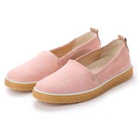 エコー ECCO Womens Crepetray Slip On (MUTED CLAY)
