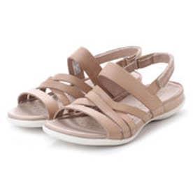 エコー ECCO Flash Casual Sandal (DUNE)