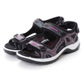 エコー ECCO Womens OFFROAD Sandal (IRIDECENT)