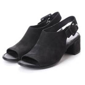 エコー ECCO Shape 35 Block Slingback (BLACK)