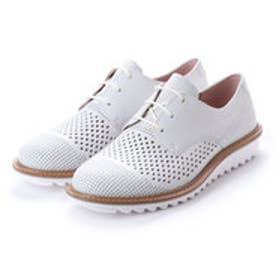 エコー ECCO TOUCH FLATFORM (BRIGHT WHITE)