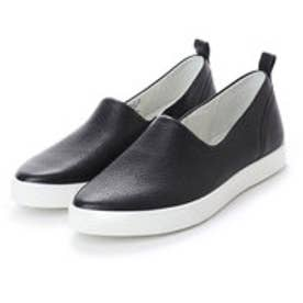 エコー ECCO Gillian Slip On (BLACK)