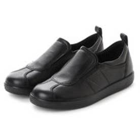 エコー ECCO SOFT 1 LADIES (BLACK)