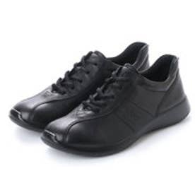 エコー ECCO SOFT 5 (BLACK)