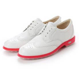 エコー ECCO Womens Tour Hybrid (WHITE/TEABERRY)