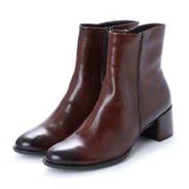 エコー ECCO Shape 35 Block Ankle Boot (BISON)