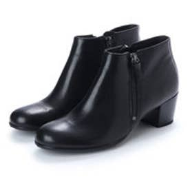 エコー ECCO Shape M 35 Ankle Boot (BLACK/BLACK)