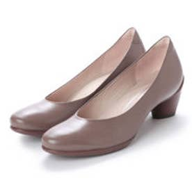 エコー ECCO Sculptured 45 Plain Pump (DEEP TAUPE)