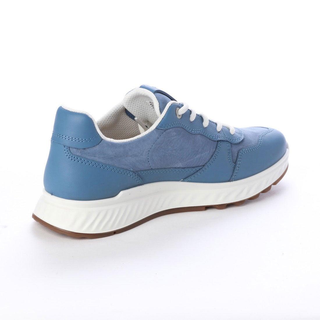 エコー ECCO ST.1 W Shoe (RETRO BLUE