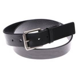 エコー ECCO Villum Casual Belt (BLACK)