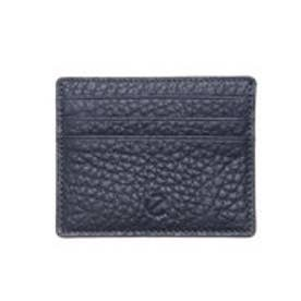 エコー ECCO Arne RFID Slim Card Case (NAVY)