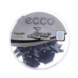 エコー ECCO ECCO Zarma Tour Slim-LOK(ザーマツアースリムロック鋲) (ブラック/シルバー)
