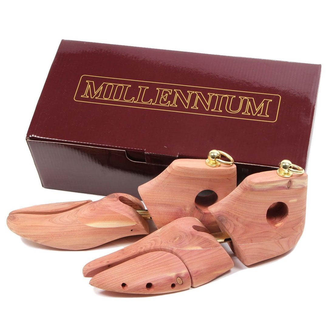 バックヤードファミリー BACKYARD FAMILY ブーツ用シダーシューツリー (在庫品)