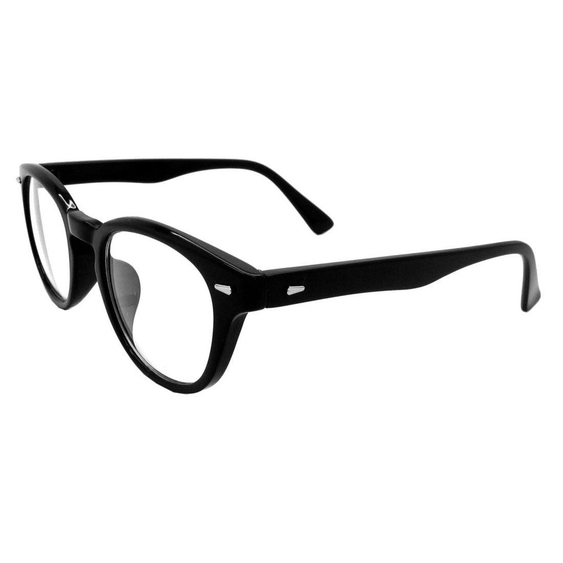 ノーブランド No Brand サングラス sunglass 5005 (ブラック/クリア)