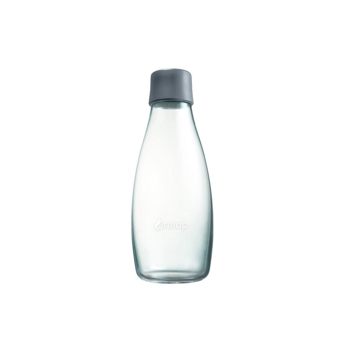 ノーブランド No Brand retapbottle05 リタップボトル 500ml (グレイ)
