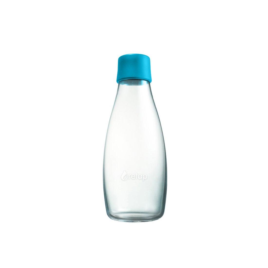 ノーブランド No Brand retapbottle05 リタップボトル 500ml (ライトブルー)
