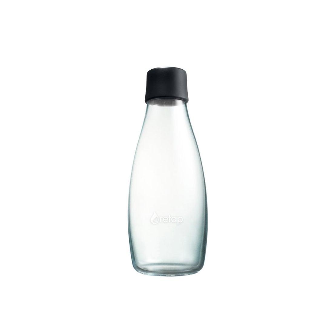 ノーブランド No Brand retapbottle05 リタップボトル 500ml (ブラック)