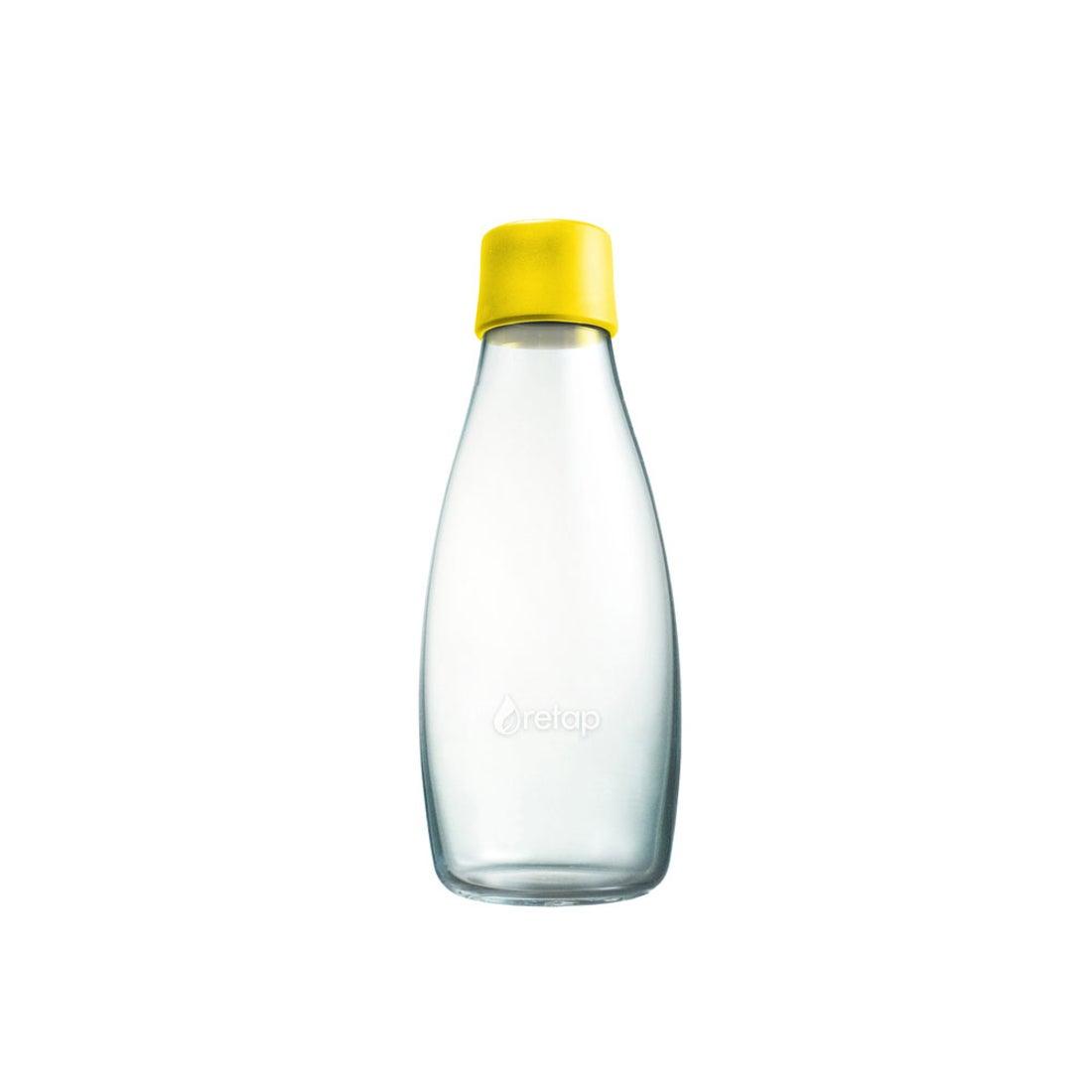 ノーブランド No Brand retapbottle05 リタップボトル 500ml (イエロー)