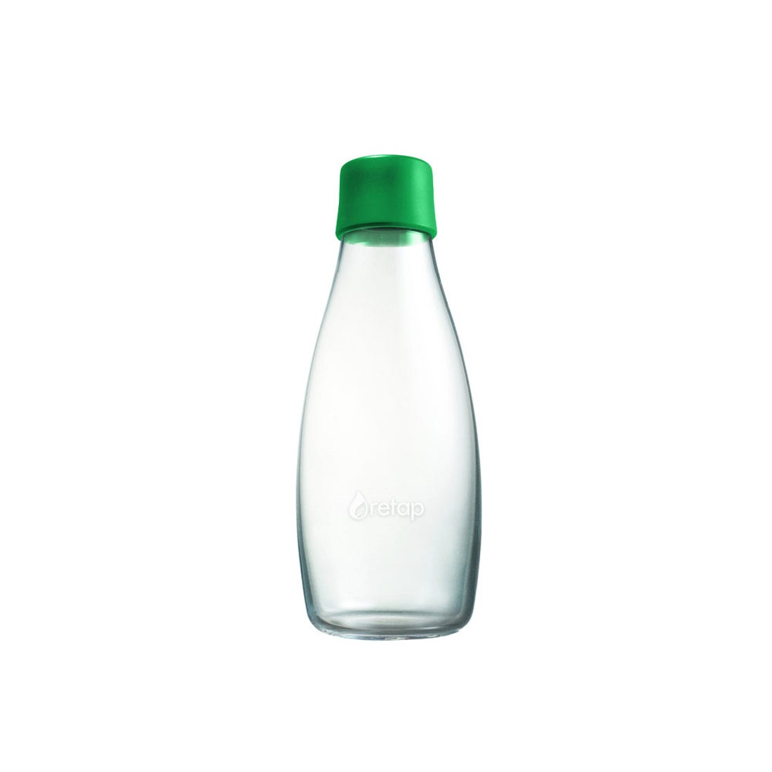 ノーブランド No Brand retapbottle05 リタップボトル 500ml (グリーン)