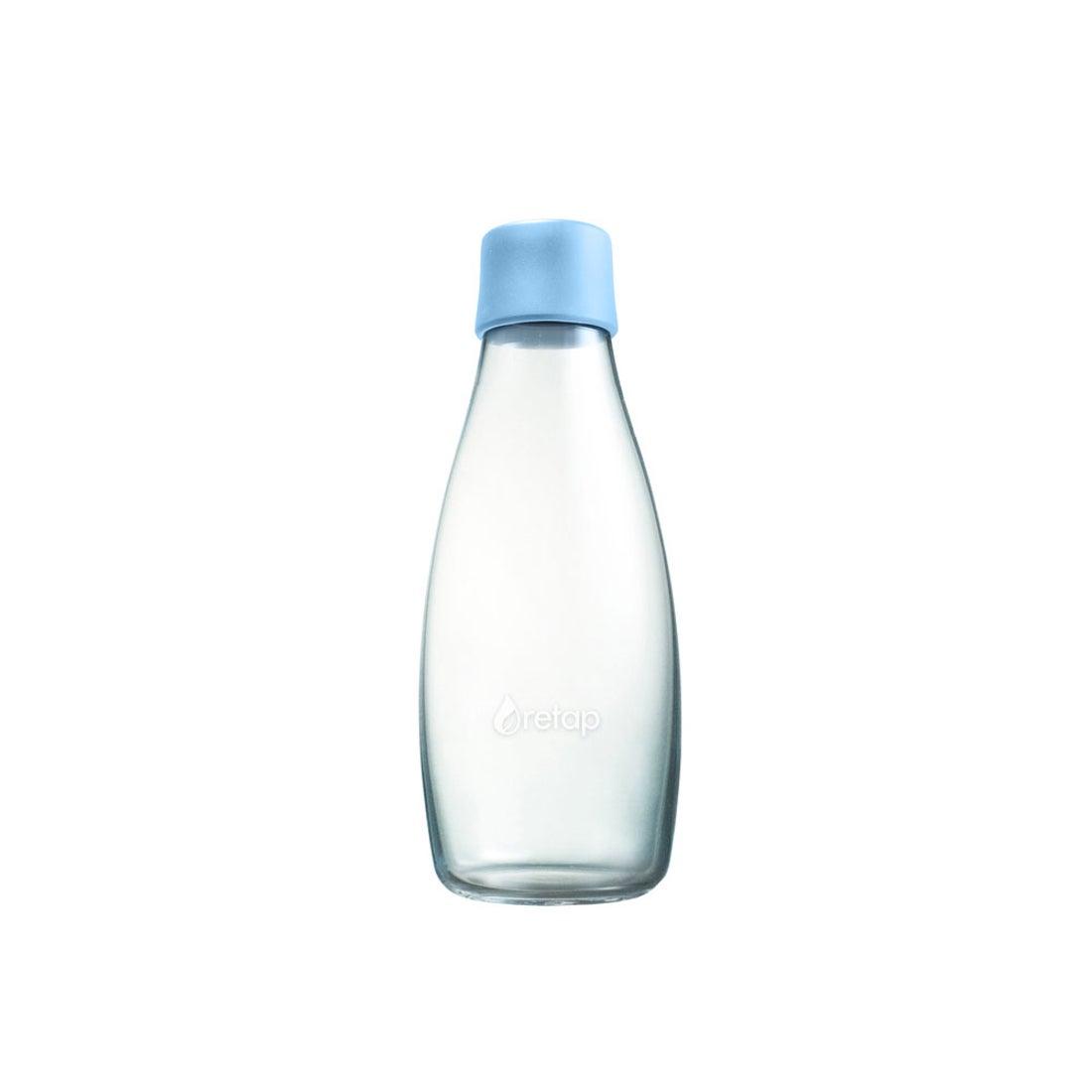 ノーブランド No Brand retapbottle05 リタップボトル 500ml (ベイビーブルー)