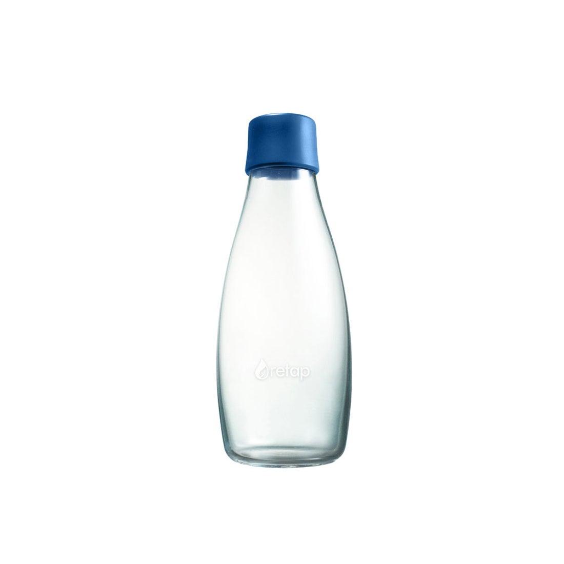 ノーブランド No Brand retapbottle05 リタップボトル 500ml (ブルー)