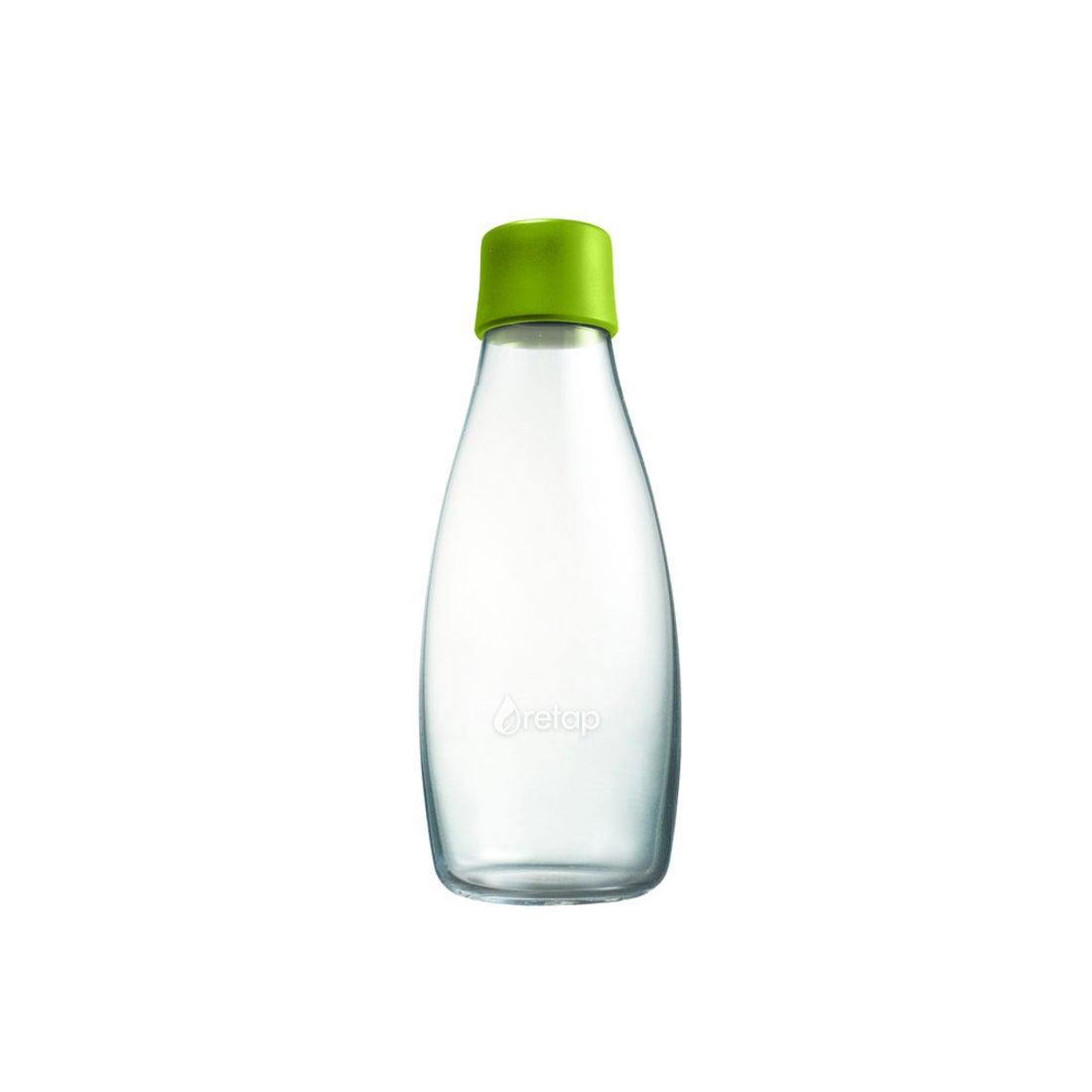 ノーブランド No Brand retapbottle05 リタップボトル 500ml (フォレストグリーン)