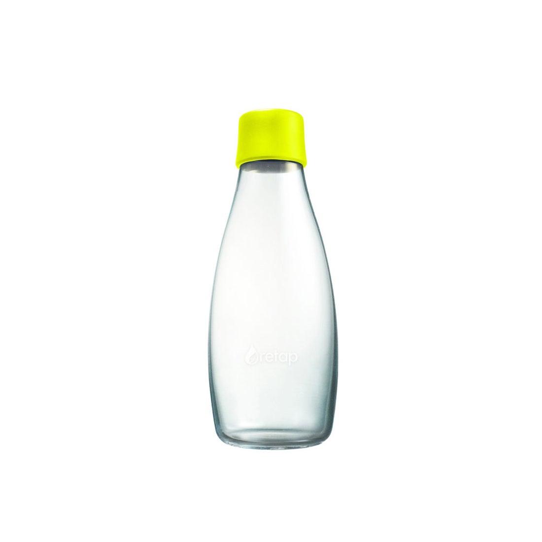 ノーブランド No Brand retapbottle05 リタップボトル 500ml (レモンライム)