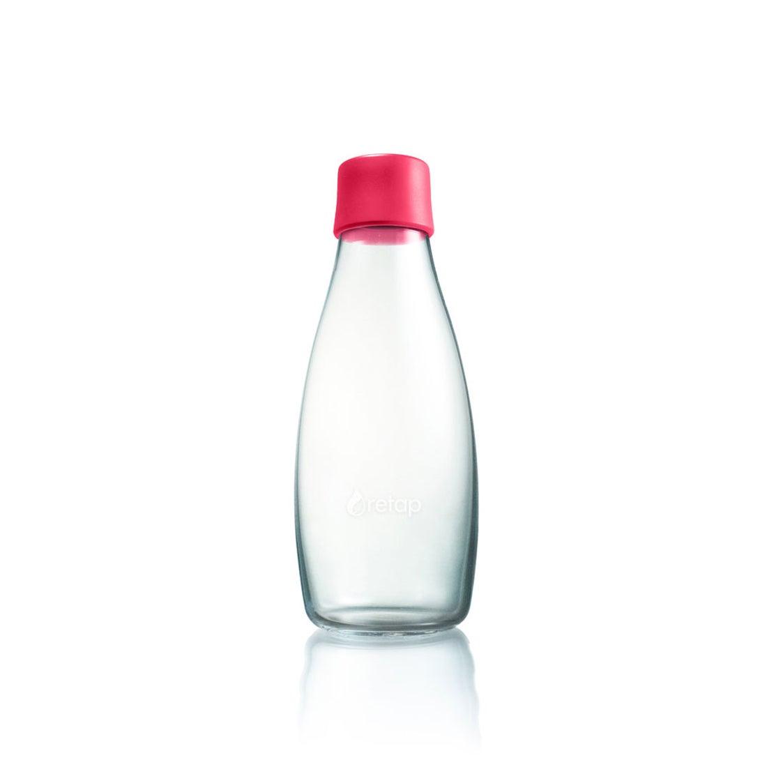 ノーブランド No Brand retapbottle05 リタップボトル 500ml (ラズベリー)