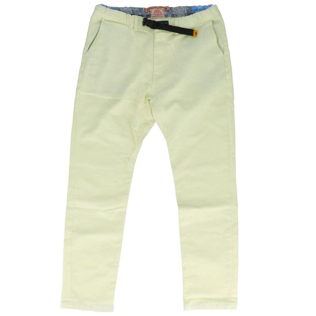 ロコンド 靴とファッションの通販サイトノーブランド No Brand KRIFF MAYER クリフメイヤー ツイルクライミングパンツ (1ホワイト)