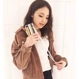 エゴイスト EGOIST 18SSマルチiPhoneケース (MIX)