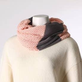 カラコラム アクセサリー karakoram accesories ストール(ピンク)
