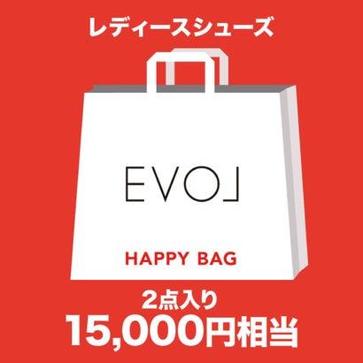 【2018年福袋】EVOL  レディースシューズ 【返品不可商品】