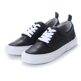 スラック SLACK [SLACK FOOTWEAR] STARION CL  スタリオン スニーカー (BLACK/WHITE)