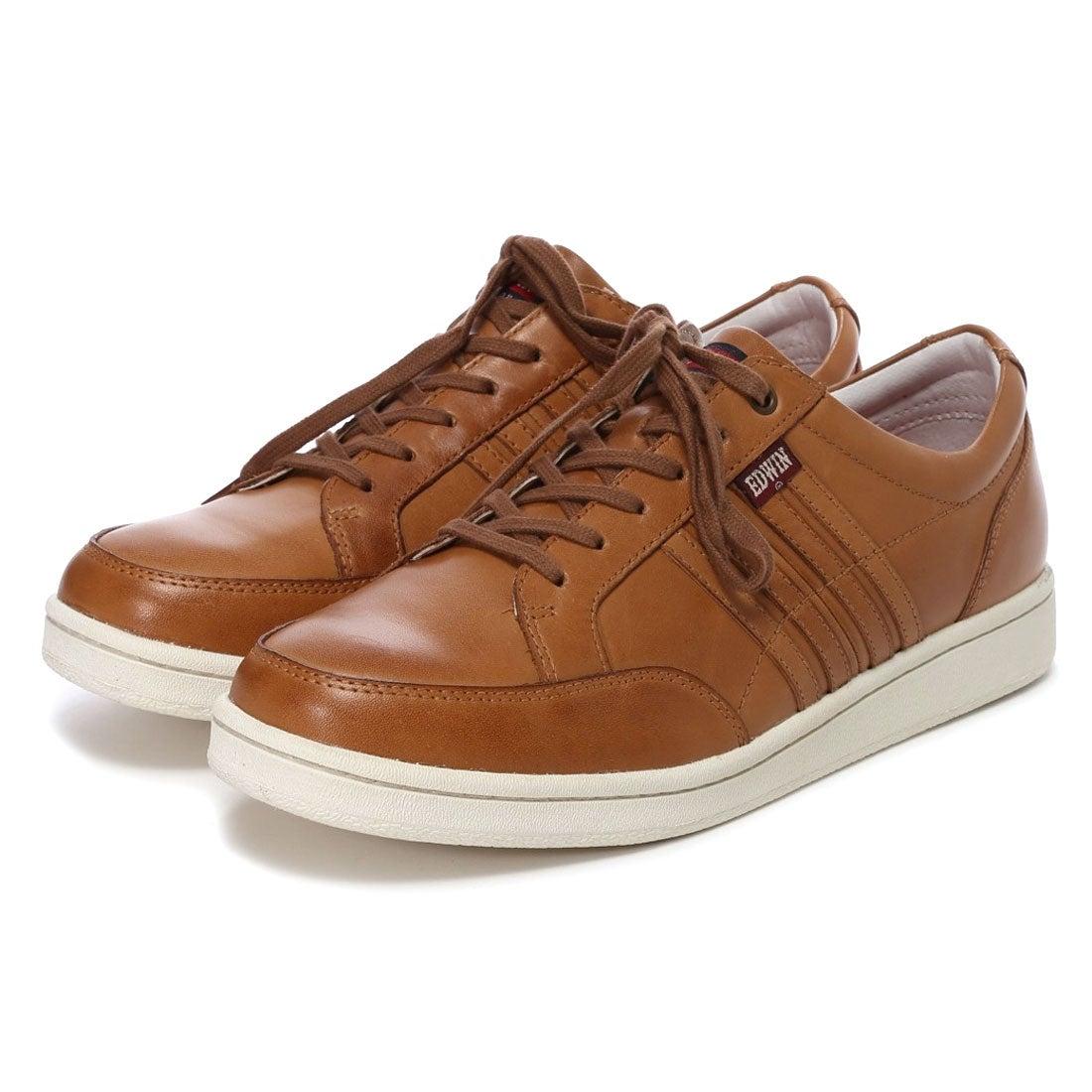 エドウィン EDWIN カジュアルシューズ(CAMEL) ,靴&ファッション通販 ロコンド〜自宅で試着、気軽に返品