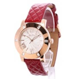 フォリフォリ Folli Follie DONATELLA WATCH(レッド)