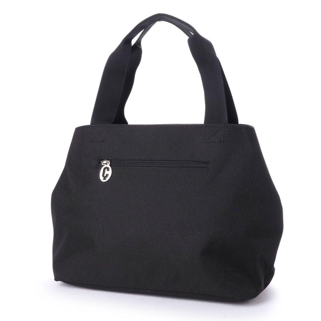 コムサイズム COMME CA ISM MONOライフスタイルバッグS (ブラック) レディース メンズ